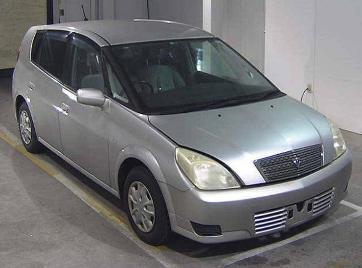 Toyota Opa 2000 - 2005 Station wagon 5 door #3