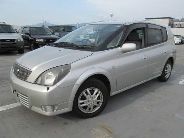 Toyota Opa 2000 - 2005 Station wagon 5 door #1