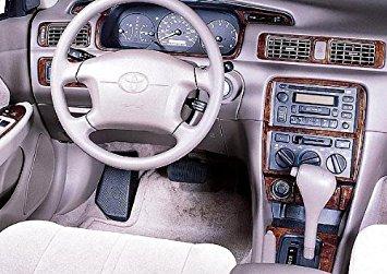 Toyota Origin 1999 - 2001 Sedan #8