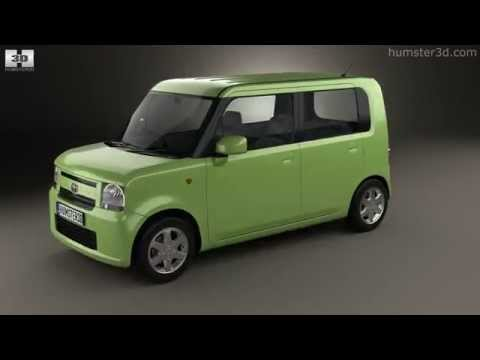 Toyota Pixis Space 2011 - now Microvan #7