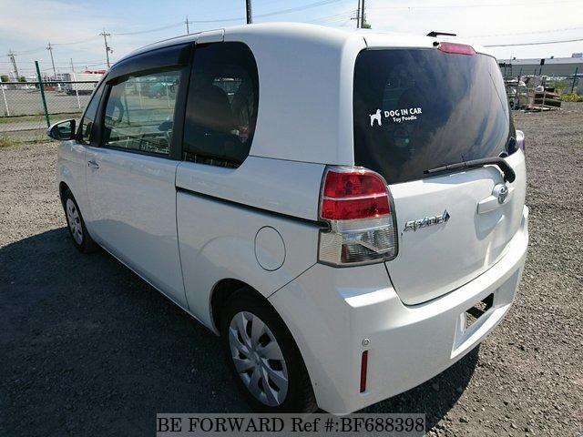 Toyota Spade 2012 - now Compact MPV #2
