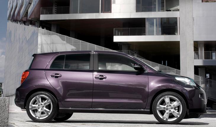 Toyota Urban Cruiser 2009 - 2014 Hatchback 5 door #8