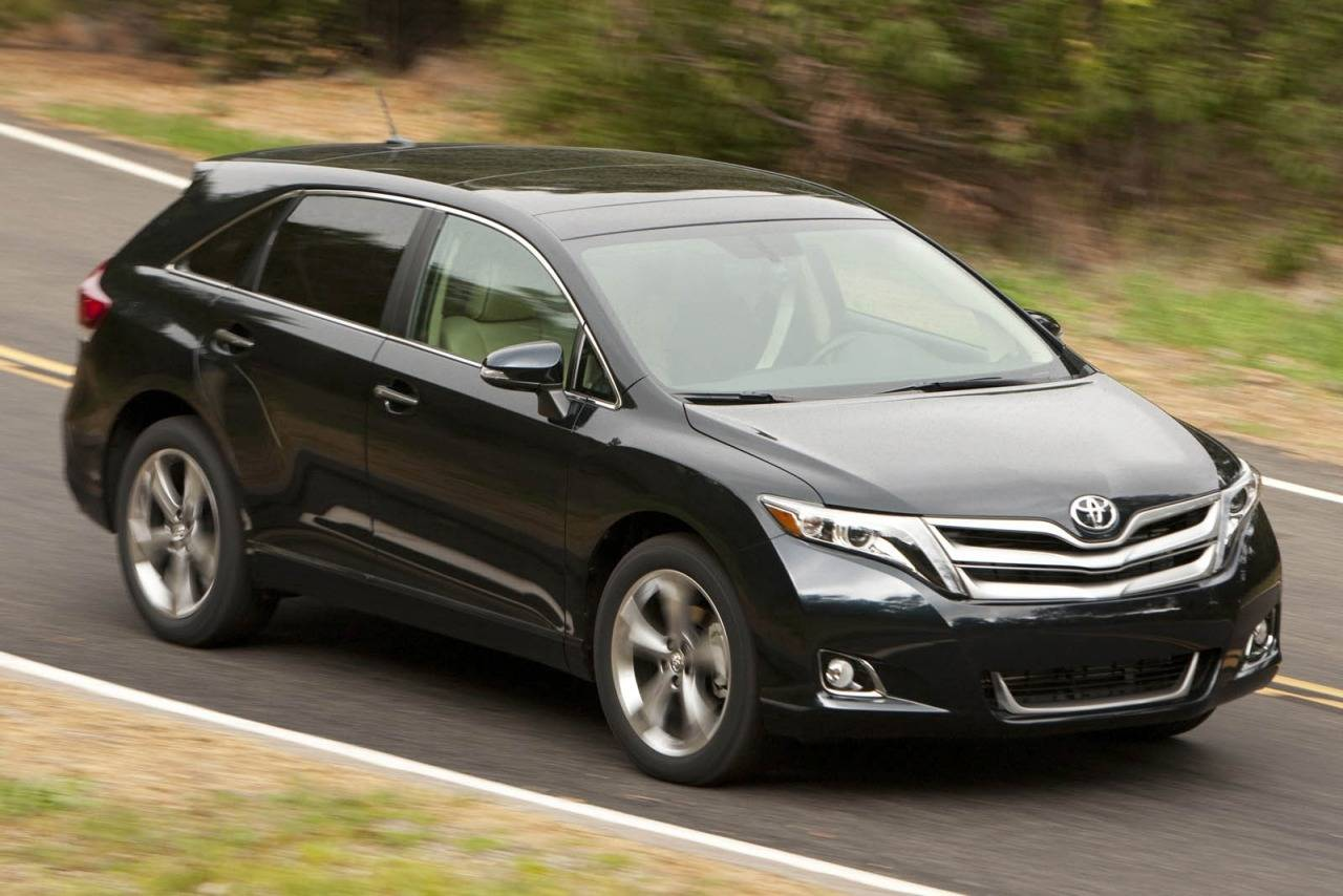 test drive new car used venza expert toyota buy review