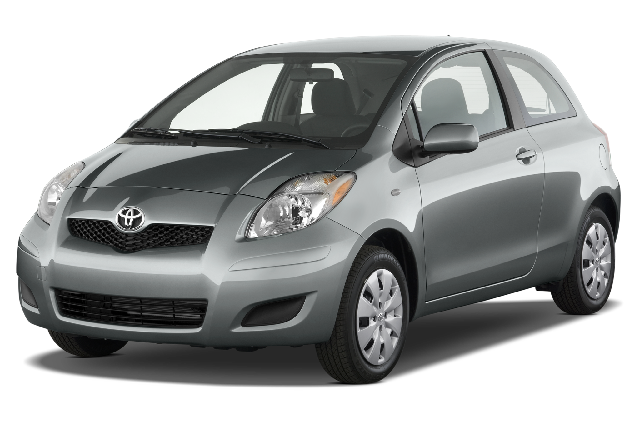 Toyota Yaris II 2005 - 2009 Hatchback 3 door #4