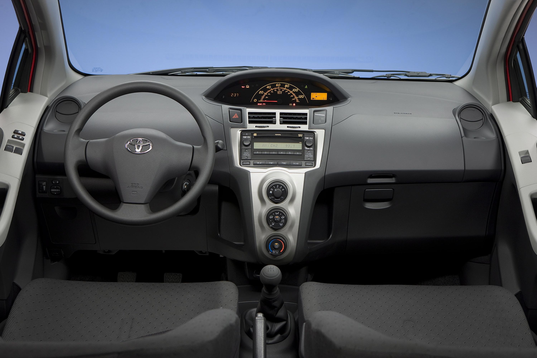 Toyota Yaris II 2005 - 2009 Hatchback 5 door #5