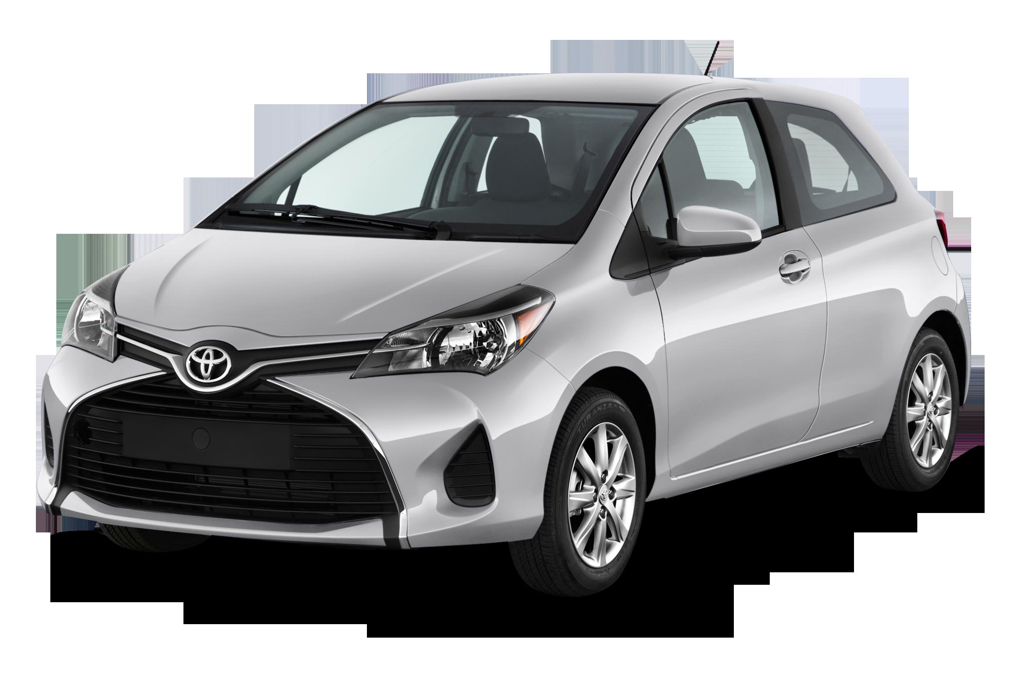 Toyota Yaris III Restyling 2014 - now Hatchback 5 door #5