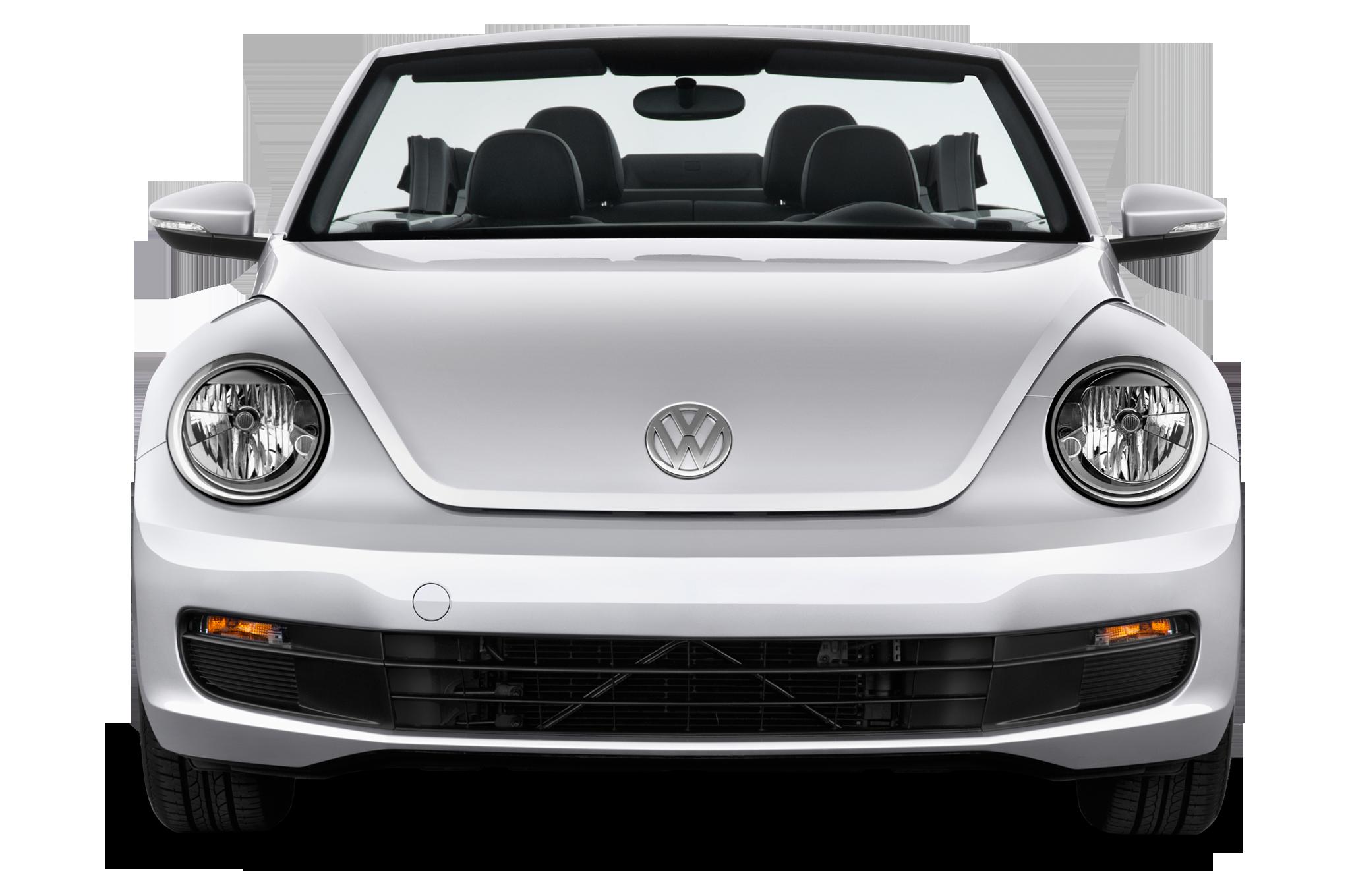 Volkswagen Beetle II (A5) 2013 - now Hatchback 3 door #4