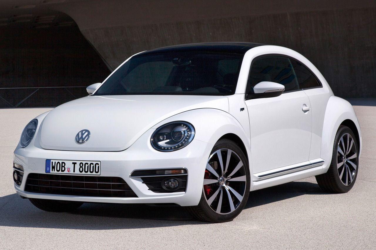 Volkswagen Beetle II (A5) 2013 - now Hatchback 3 door #3