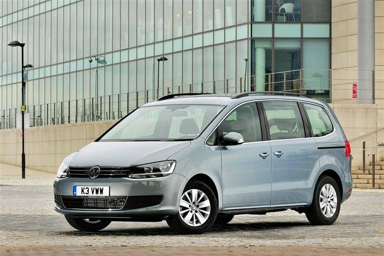 Volkswagen Caddy III Restyling 2010 - 2015 Compact MPV #2