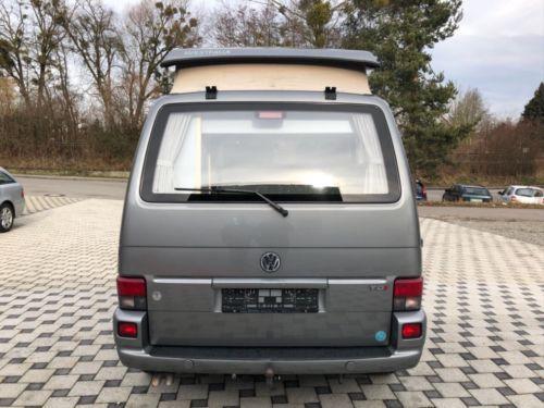 Volkswagen California T4 1991 - 2003 Minivan #2