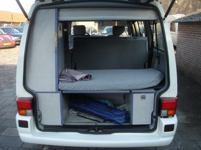 Volkswagen California T4 1991 - 2003 Minivan #7