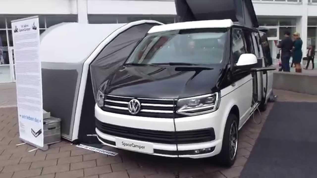 Volkswagen Caravelle T6 2015 - now Minivan #4