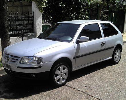 Volkswagen Pointer 2004 - 2006 Hatchback 3 door #3