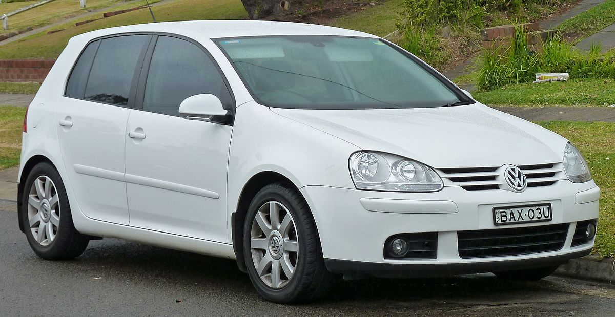 Volkswagen Golf Plus I 2004 - 2009 Hatchback 5 door #8