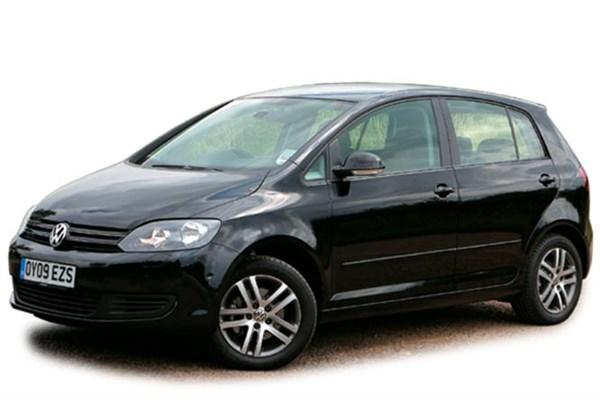 Volkswagen Golf Plus I 2004 - 2009 Hatchback 5 door #1