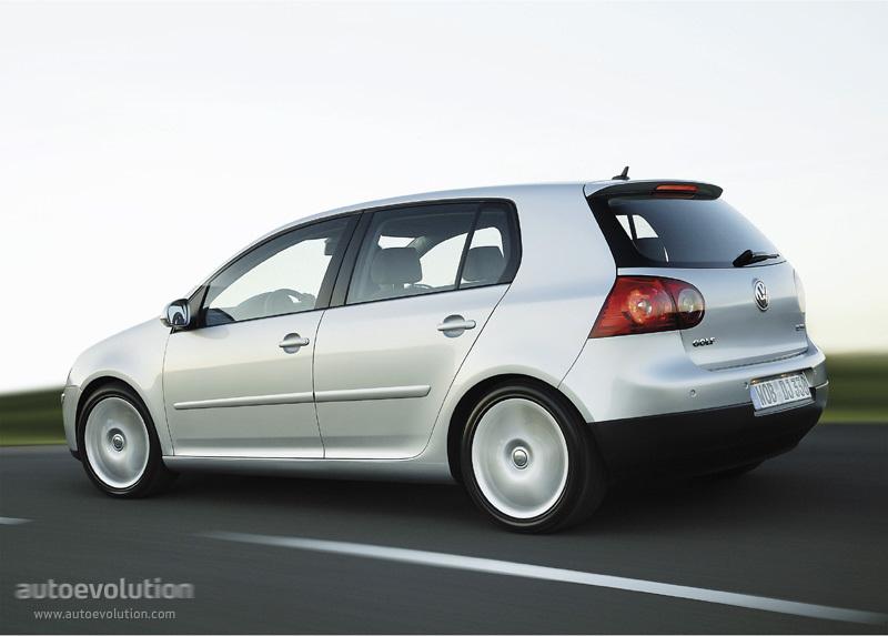 Volkswagen Golf Plus I 2004 - 2009 Hatchback 5 door #4