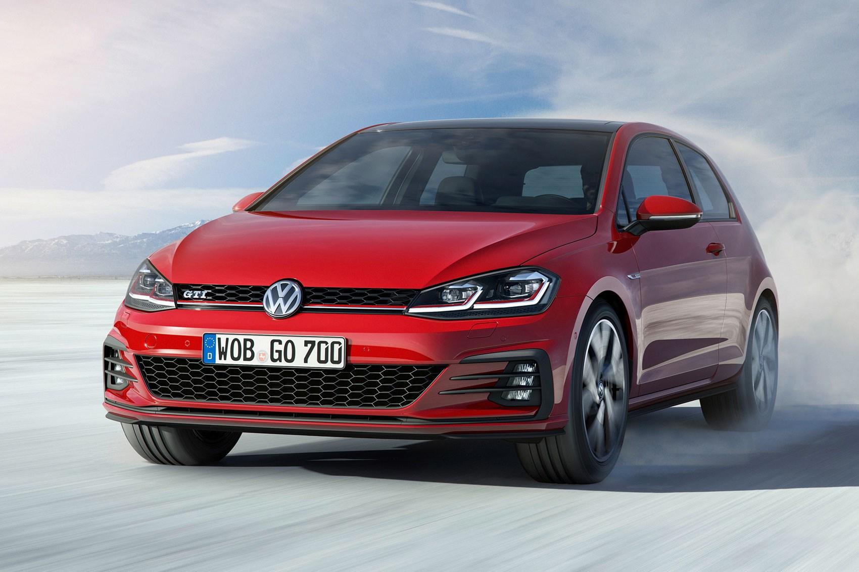 Volkswagen Golf VII Restyling 2017 - now Station wagon 5 door #4