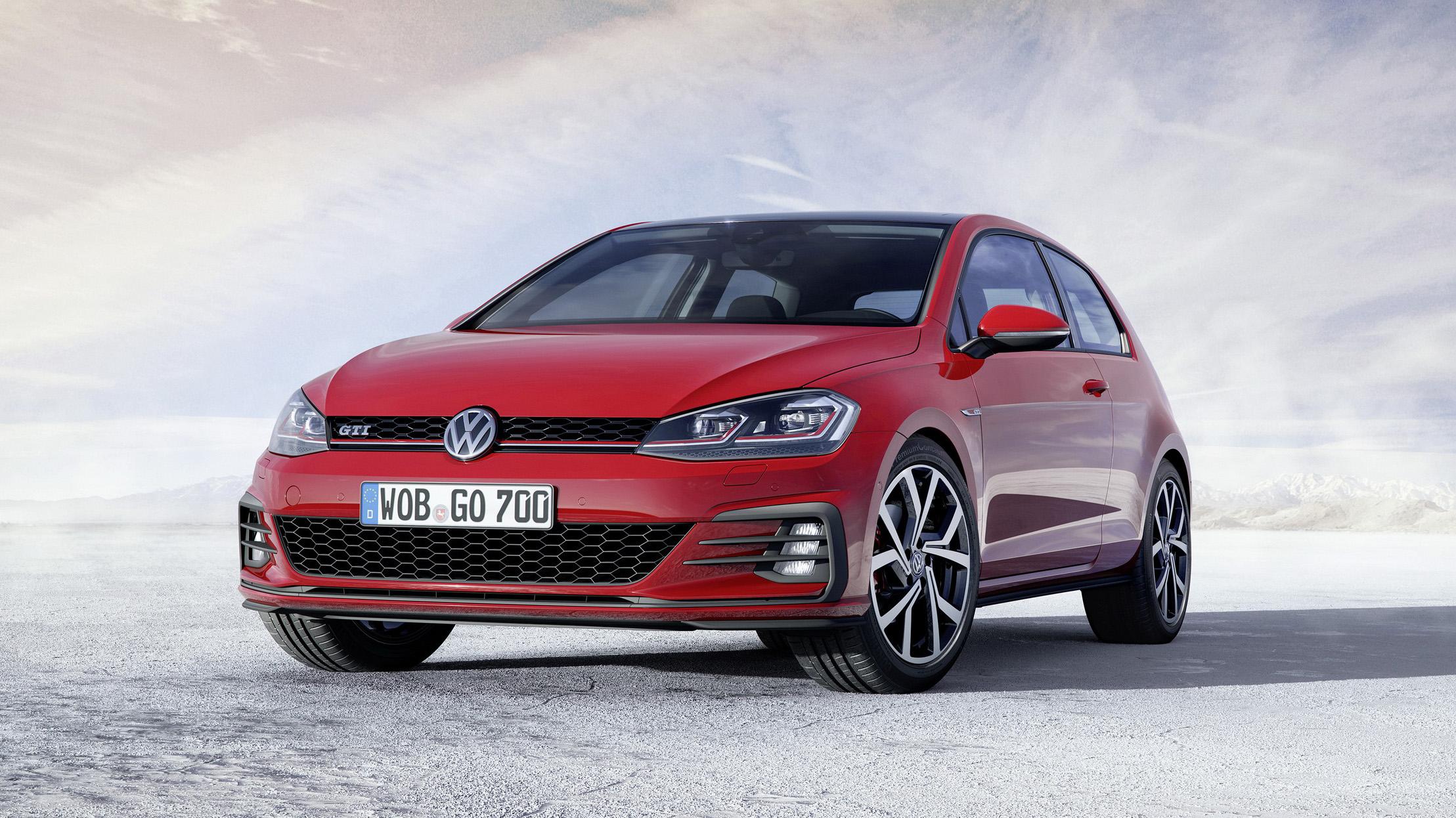 Volkswagen Golf VII Restyling 2017 - now Station wagon 5 door #3