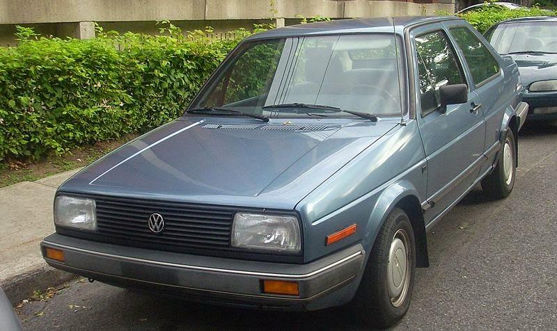 Volkswagen Jetta I 1979 - 1984 Sedan #4