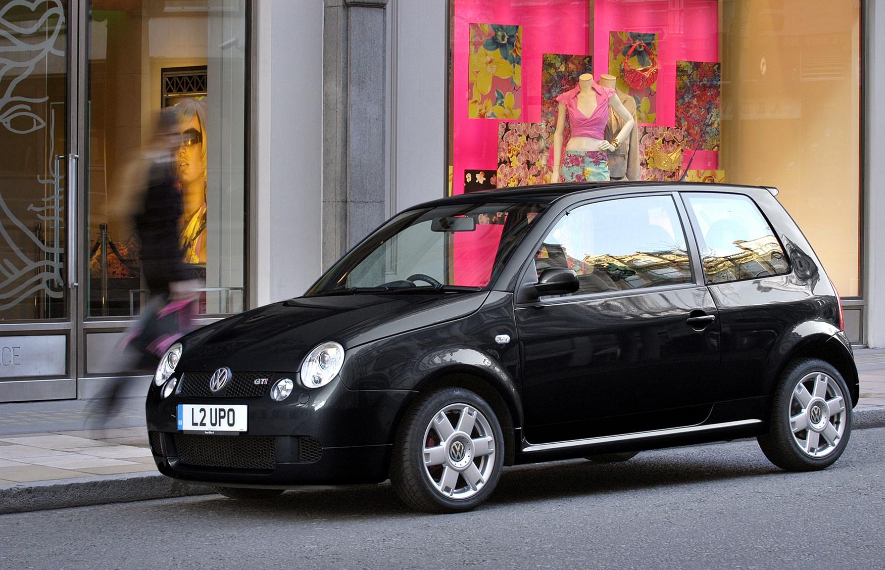 Volkswagen lupo gti 2000 2005 hatchback 3 door outstanding cars volkswagen lupo gti 2000 2005 hatchback 3 door 4 fandeluxe Choice Image