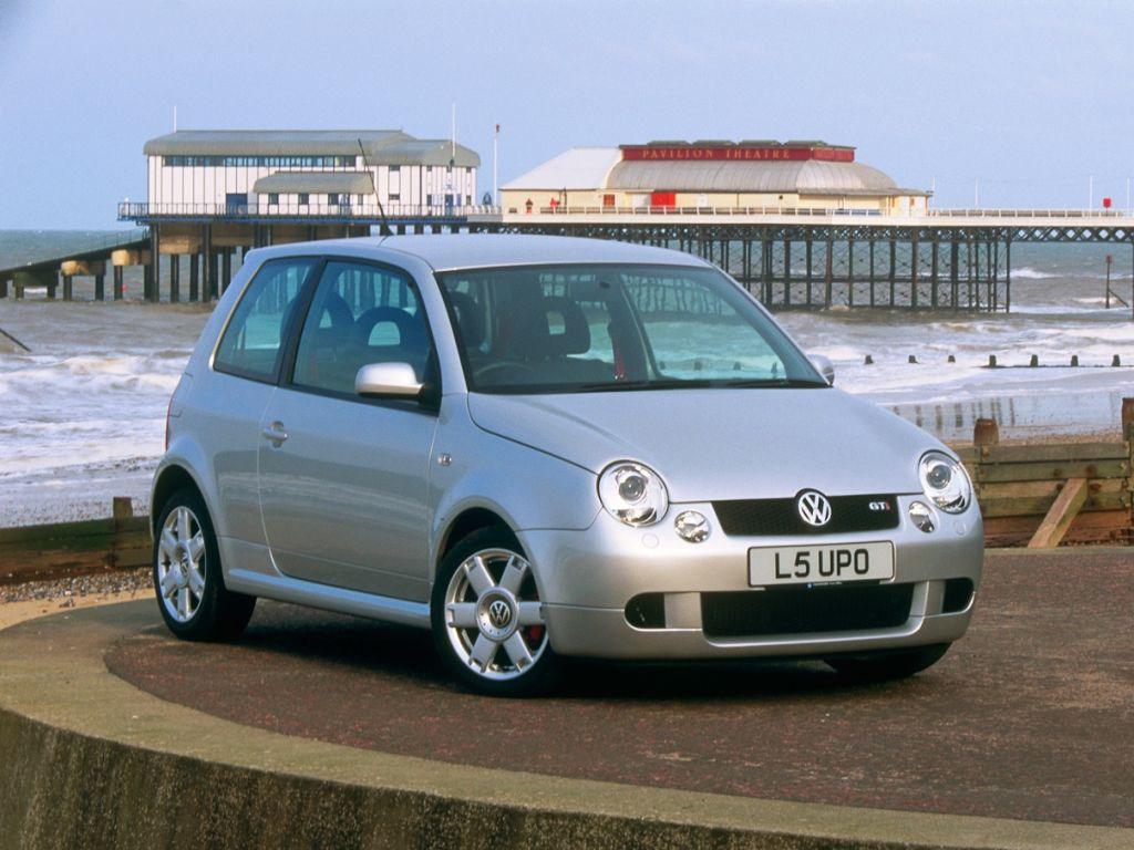 Volkswagen lupo gti 2000 2005 hatchback 3 door outstanding cars volkswagen lupo gti 2000 2005 hatchback 3 door 1 fandeluxe Choice Image