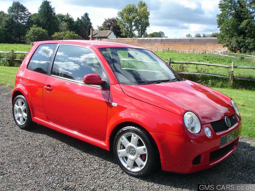 Volkswagen lupo gti 2000 2005 hatchback 3 door outstanding cars volkswagen lupo gti 2000 2005 hatchback 3 door 2 fandeluxe Choice Image