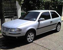 Volkswagen Parati III 2005 - 2012 Station wagon 5 door #6