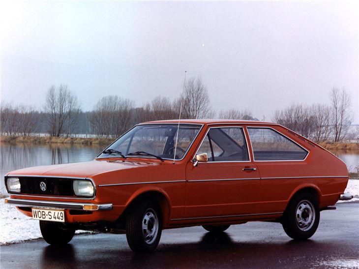 Volkswagen Passat B1 1973 - 1980 Hatchback 3 door #6