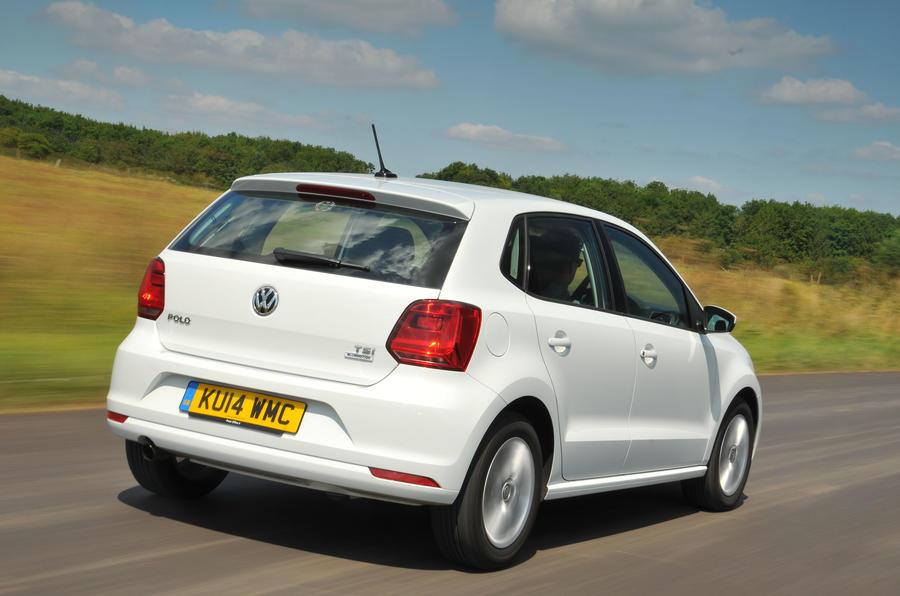 Volkswagen Polo GTI IV 2005 - 2009 Hatchback 3 door #1 & Volkswagen Polo GTI IV 2005 - 2009 Hatchback 3 door :: OUTSTANDING CARS