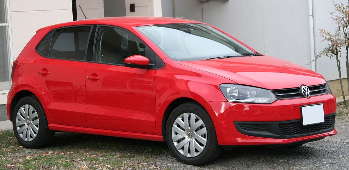 Volkswagen Polo V Restyling 2014 - now Hatchback 5 door #3