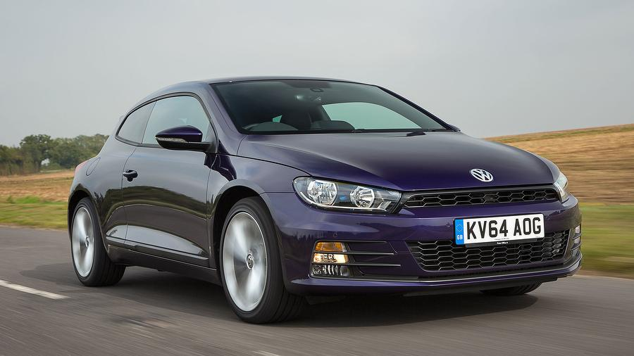 Volkswagen Scirocco III Restyling 2014 - now Hatchback 3 door #4