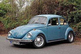 Volkswagen Type 1 1938 - 2003 Cabriolet #2
