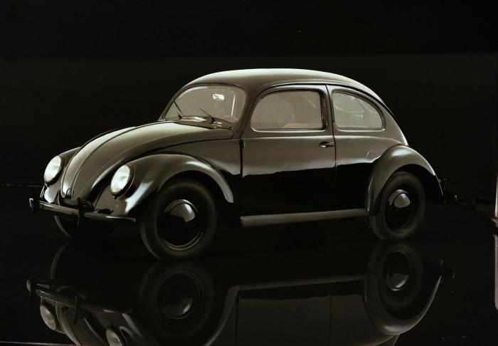 Volkswagen Type 1 1938 - 2003 Coupe #7