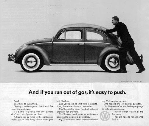 Volkswagen Type 1 1938 - 2003 Coupe #8