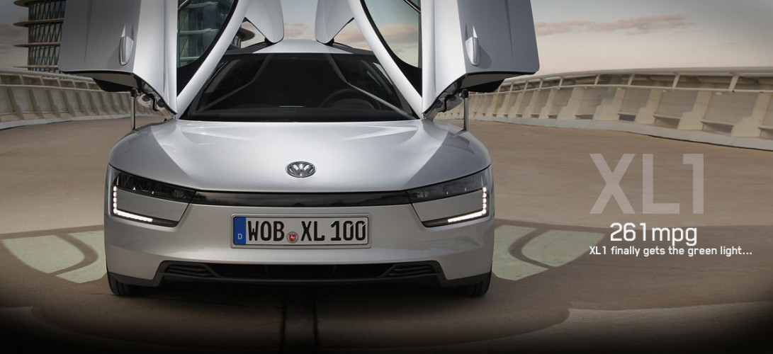 Volkswagen XL1 2013 - now Coupe #7