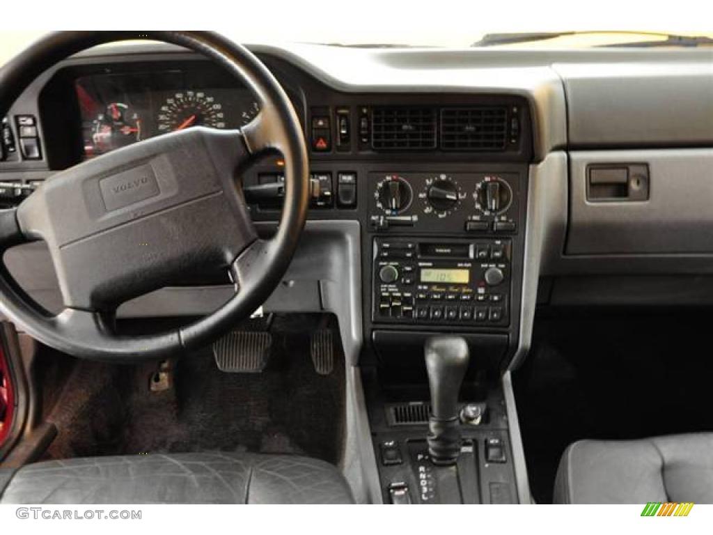 Volvo 850 1991 - 1997 Sedan #8
