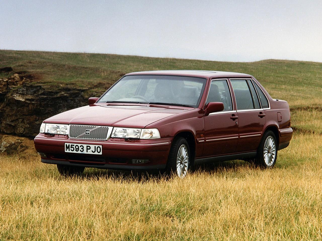 volvo 960 i restyling 1994 1996 sedan outstanding cars rh carsot com 1996 Volvo 960 PNP Switch 1996 Volvo 960 PNP Switch