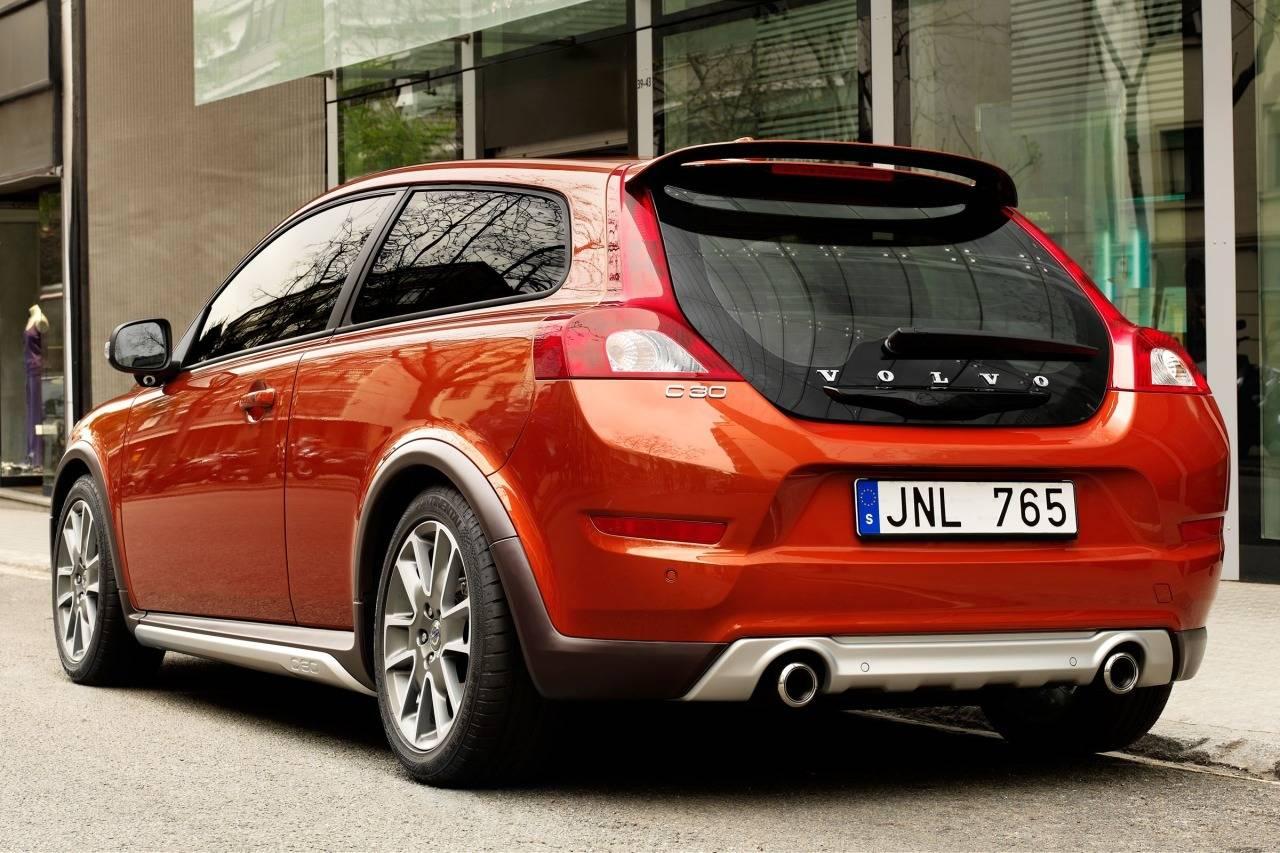 Volvo C30 I Restyling 2010 - 2013 Hatchback 3 door #6