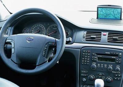 Volvo S80 I 1998 - 2003 Sedan #1