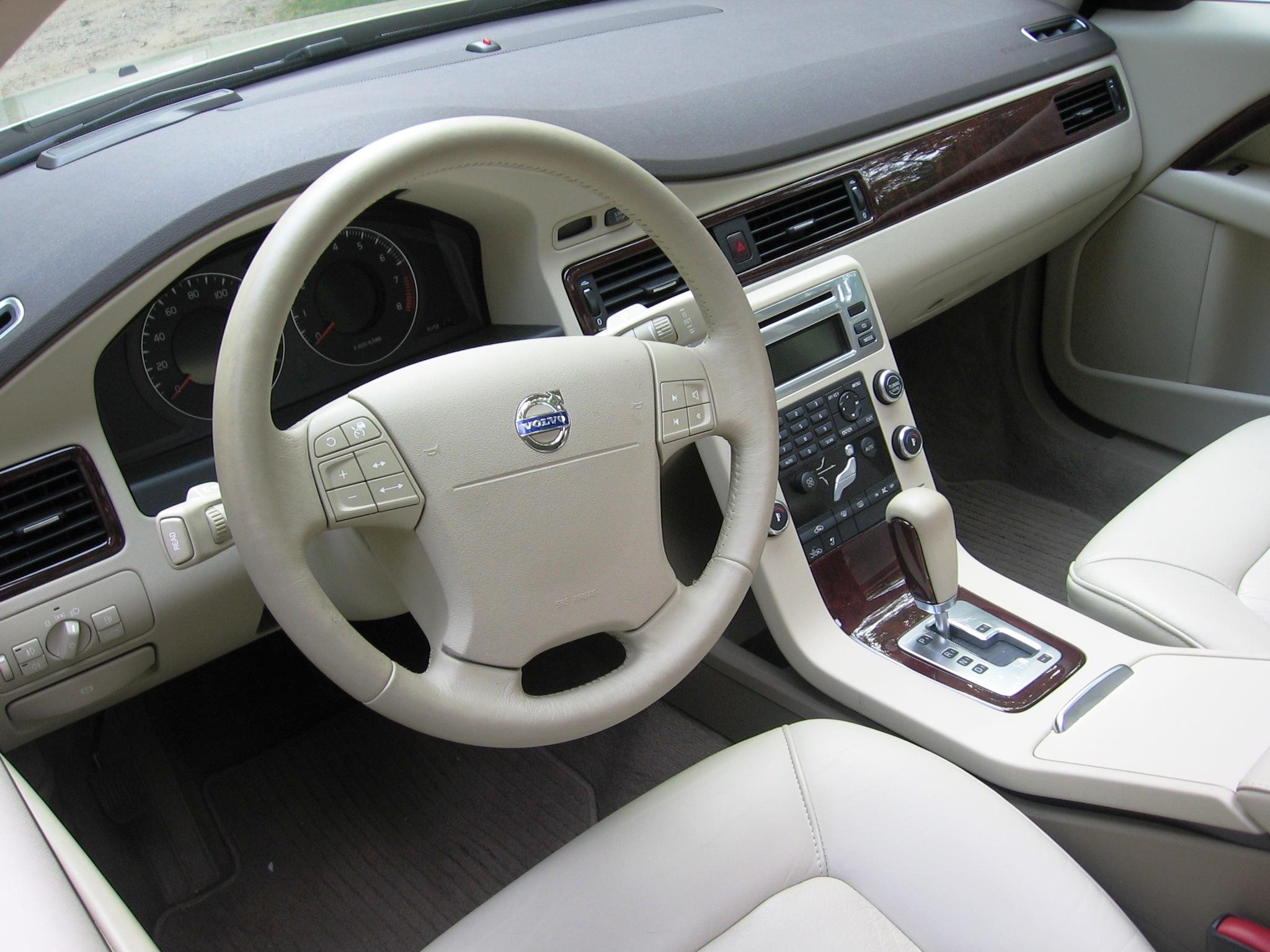 Volvo S80 I 1998 - 2003 Sedan #6