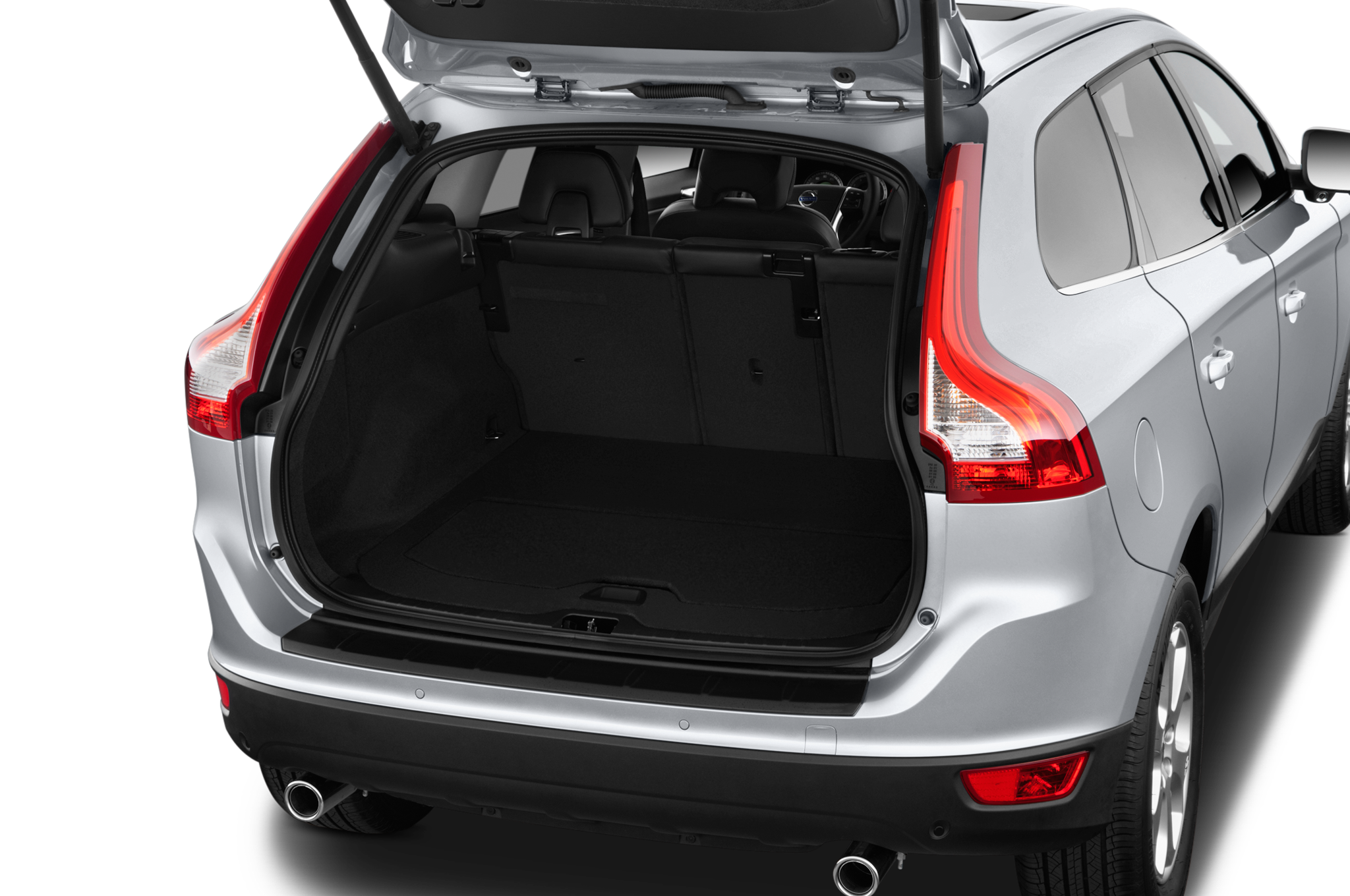 Volvo XC60 I Restyling 2013 - now SUV 5 door #1