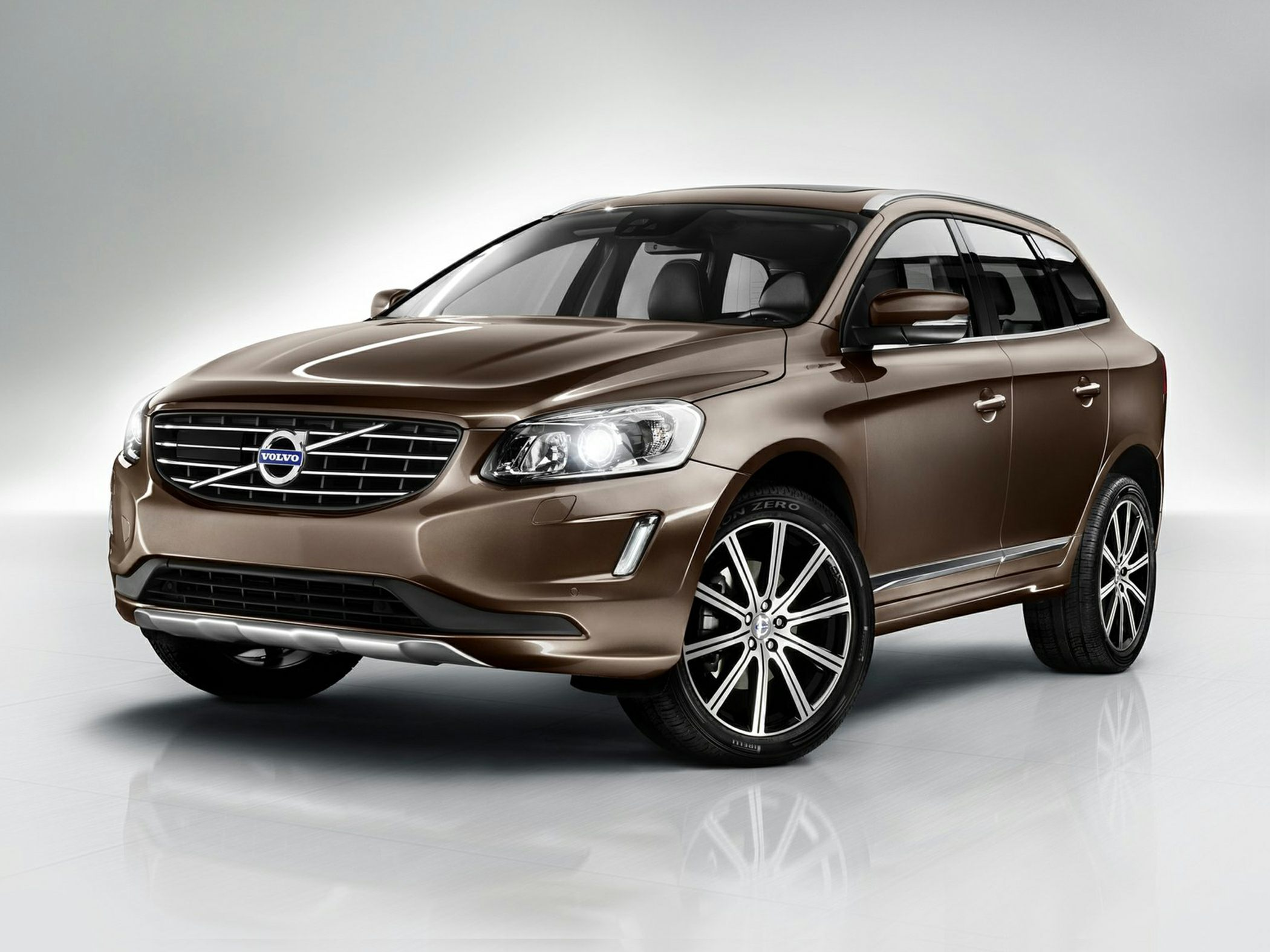 Volvo XC60 I Restyling 2013 - now SUV 5 door #3