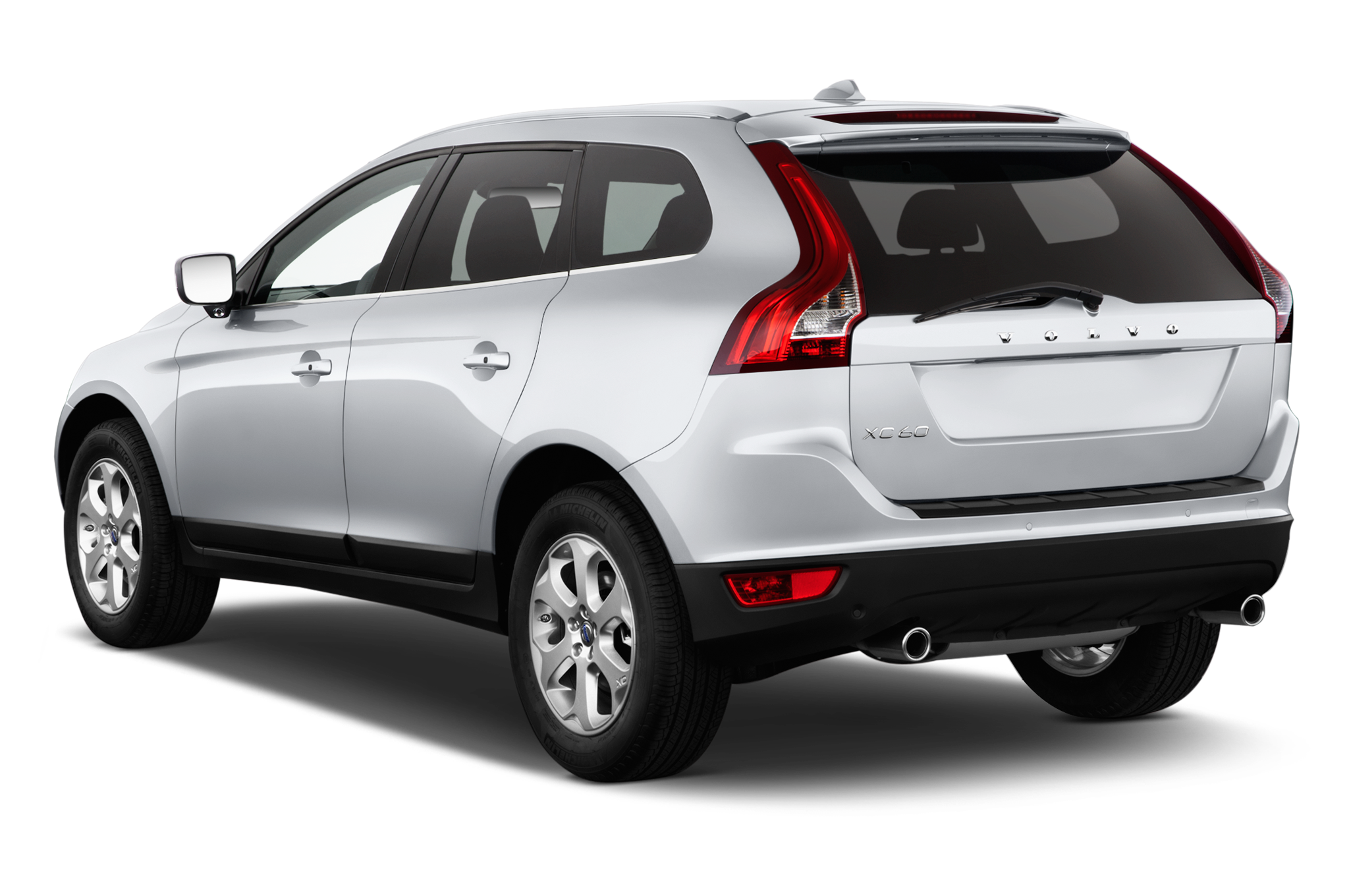 Volvo XC60 I Restyling 2013 - now SUV 5 door #7