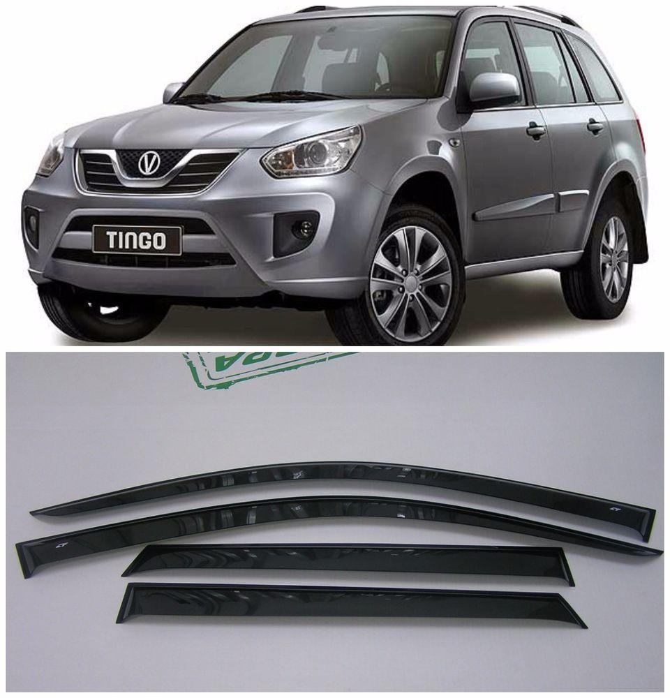 Vortex Tingo I 2011 - 2012 SUV 5 door #4