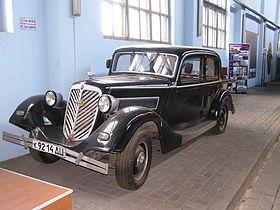 Wanderer W50 I 1936 - 1938 Cabriolet #8