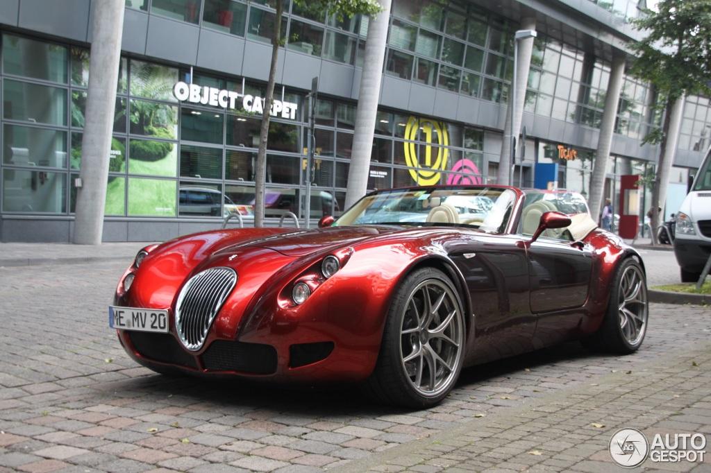Wiesmann Roadster 1996 - 2013 Roadster #5