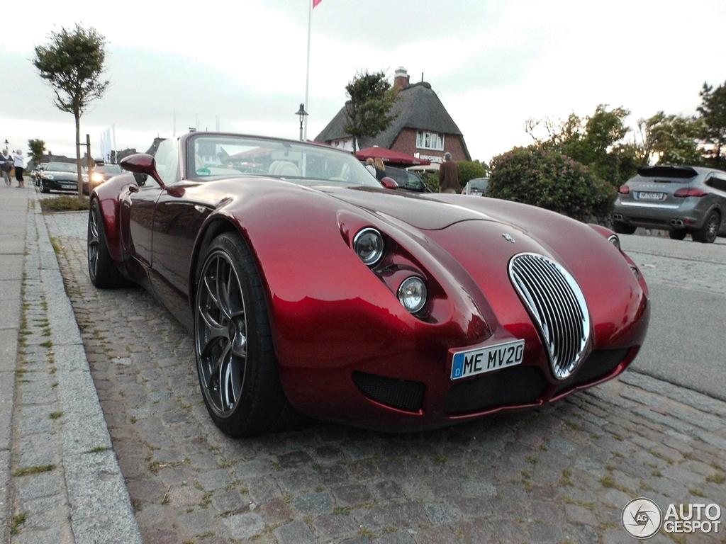 Wiesmann Roadster 1996 - 2013 Roadster #3