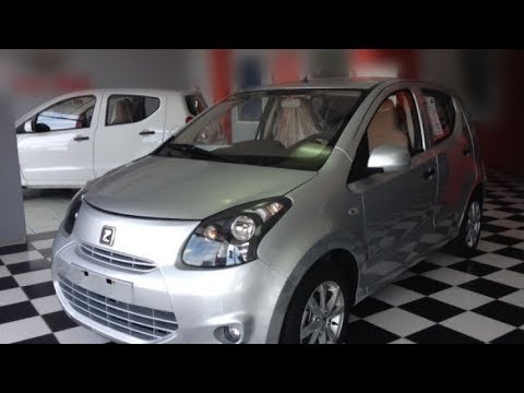 Zotye Z100 2013 - now Hatchback 5 door #5
