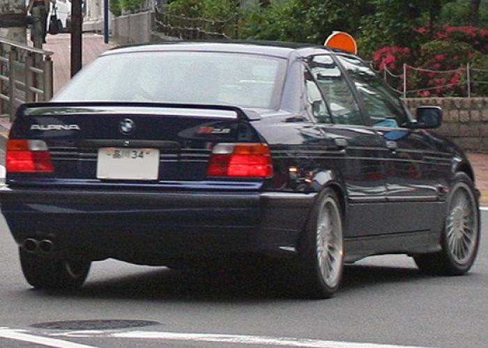 Alpina B6