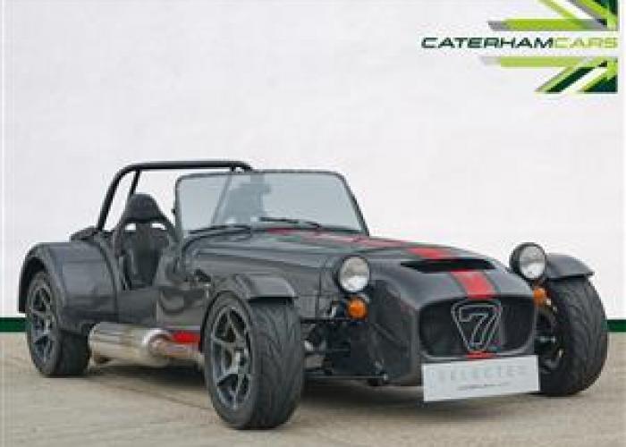 Caterham Seven